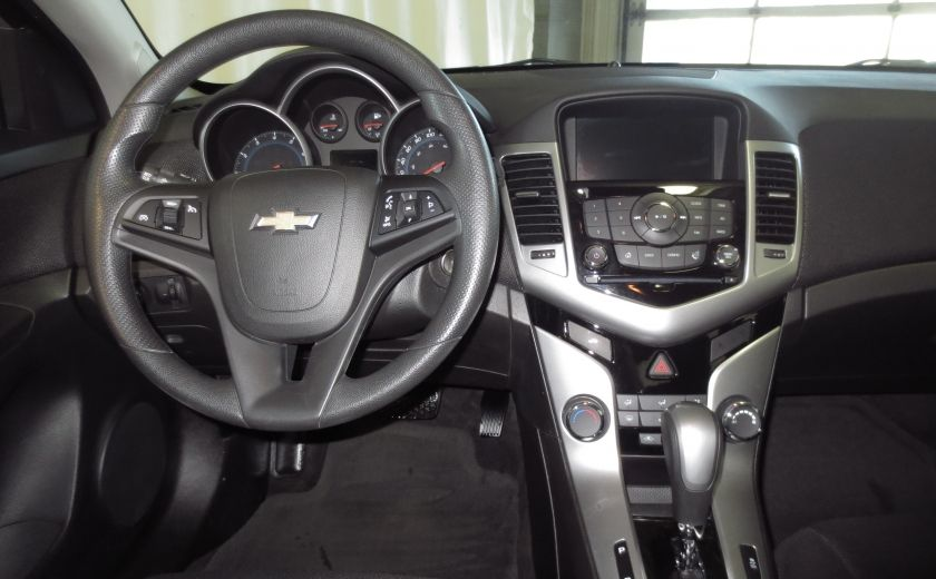 2015 Chevrolet Cruze 1LT 1.4L TURBO CAMÉRA DE RECUL A/C AUTO BLUETOOTH #9