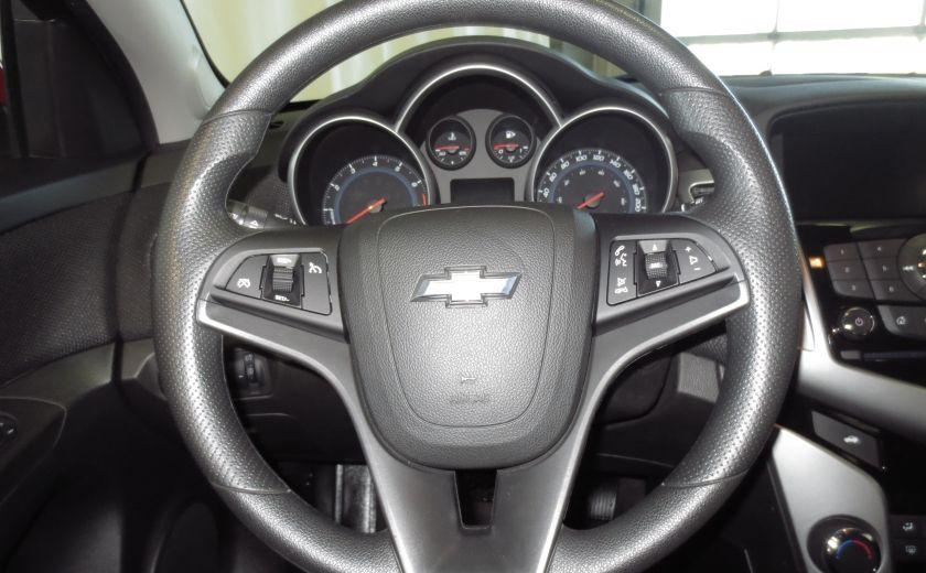 2015 Chevrolet Cruze 1LT 1.4L TURBO CAMÉRA DE RECUL A/C AUTO BLUETOOTH #10