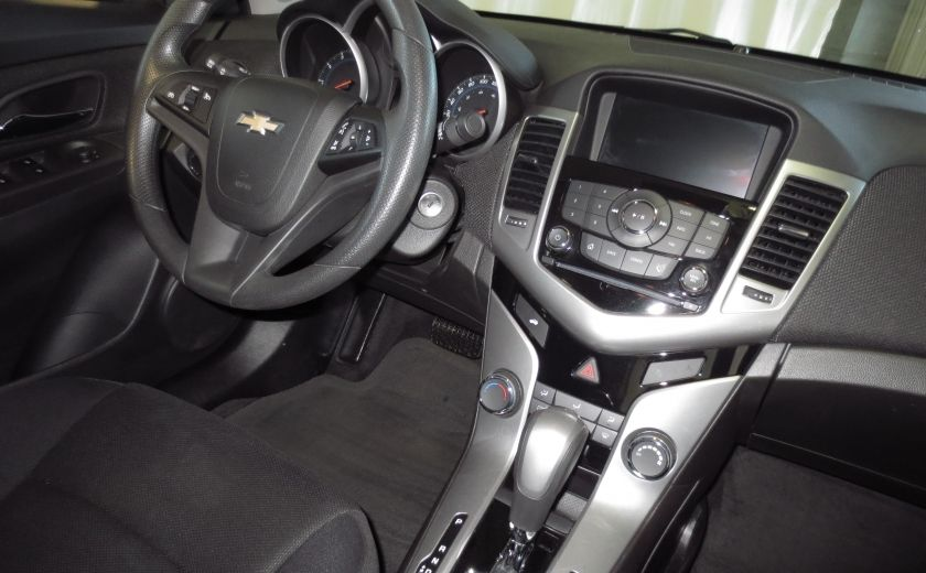 2015 Chevrolet Cruze 1LT 1.4L TURBO CAMÉRA DE RECUL A/C AUTO BLUETOOTH #22