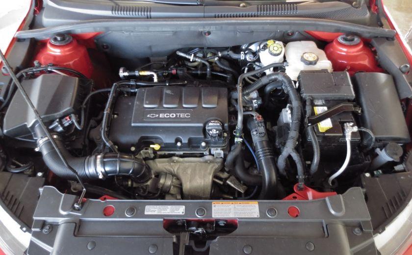 2015 Chevrolet Cruze 1LT 1.4L TURBO CAMÉRA DE RECUL A/C AUTO BLUETOOTH #23