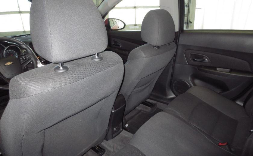 2015 Chevrolet Cruze 1LT 1.4L TURBO CAMÉRA DE RECUL A/C AUTO BLUETOOTH #29
