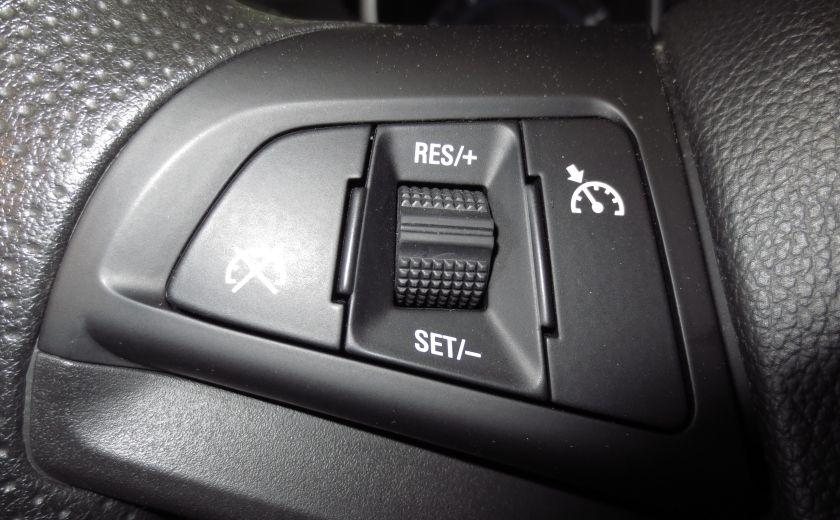2015 Chevrolet Cruze 1LT 1.4L TURBO CAMÉRA DE RECUL A/C AUTO BLUETOOTH #30