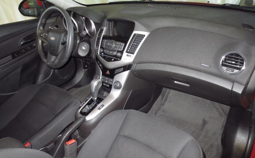 2015 Chevrolet Cruze 1LT 1.4L TURBO CAMÉRA DE RECUL A/C AUTO BLUETOOTH #32