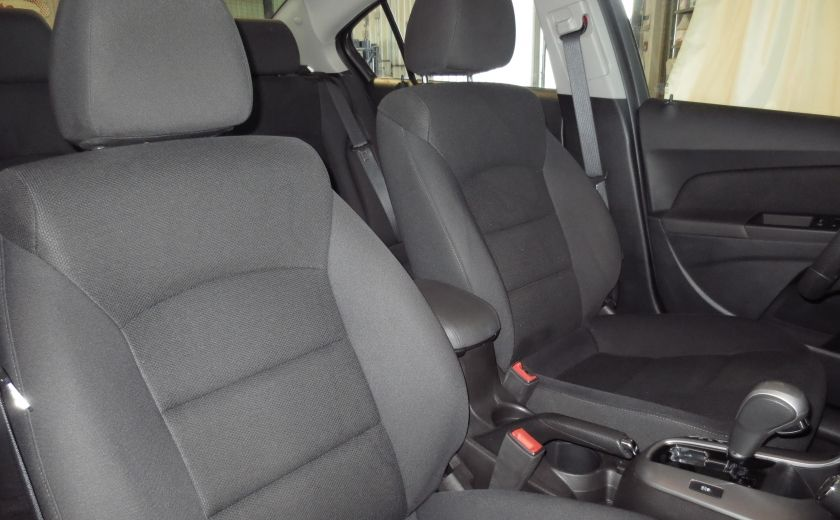 2015 Chevrolet Cruze 1LT 1.4L TURBO CAMÉRA DE RECUL A/C AUTO BLUETOOTH #34
