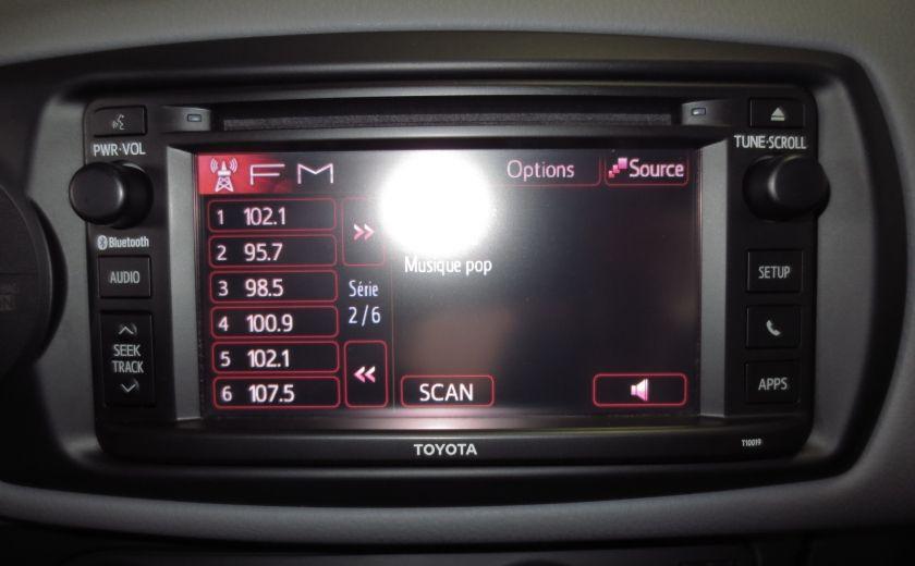 2015 Toyota Yaris LE H/B AUTO #16