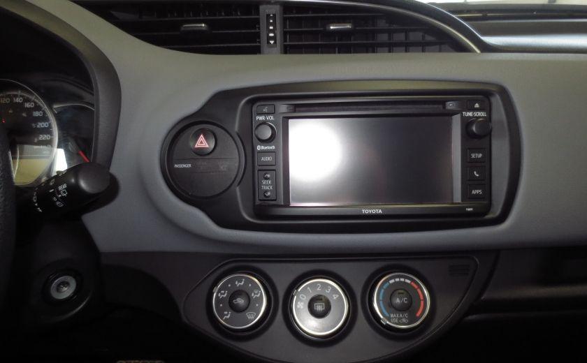 2015 Toyota Yaris LE H/B AUTO #15