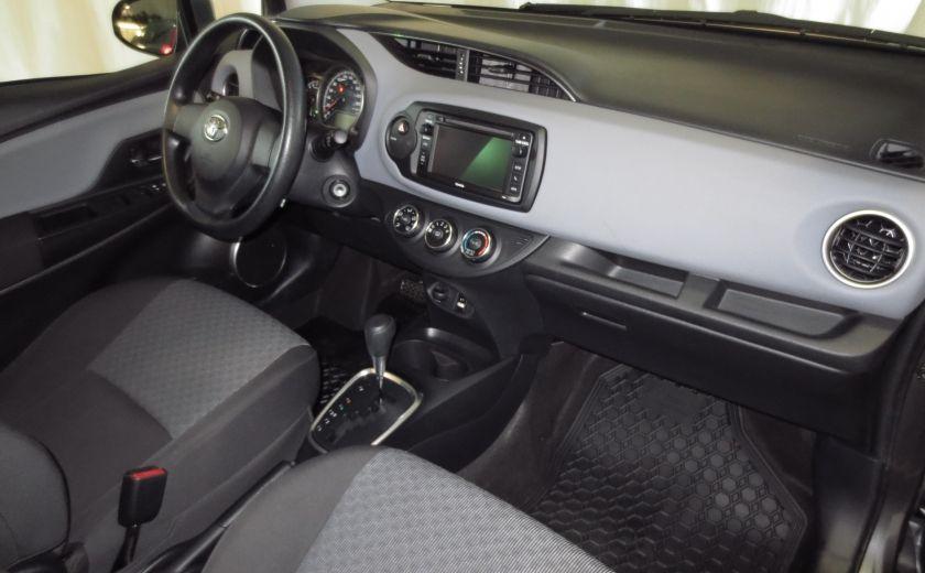 2015 Toyota Yaris LE H/B AUTO #21