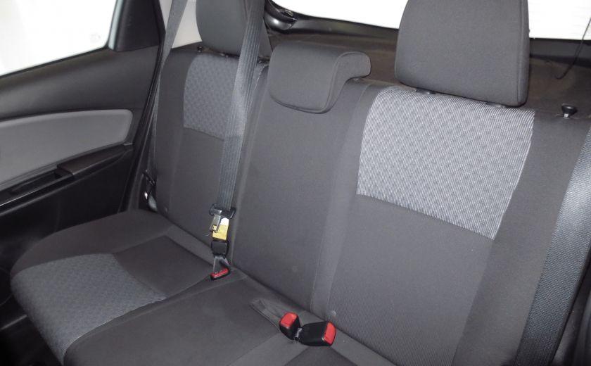 2015 Toyota Yaris LE H/B AUTO #18