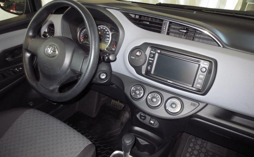 2015 Toyota Yaris LE H/B AUTO #22