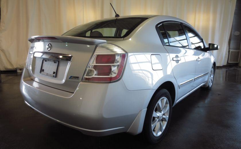 2012 Nissan Sentra 2.0 S AUTO A/C SIEGES CHAUFFANTS #6