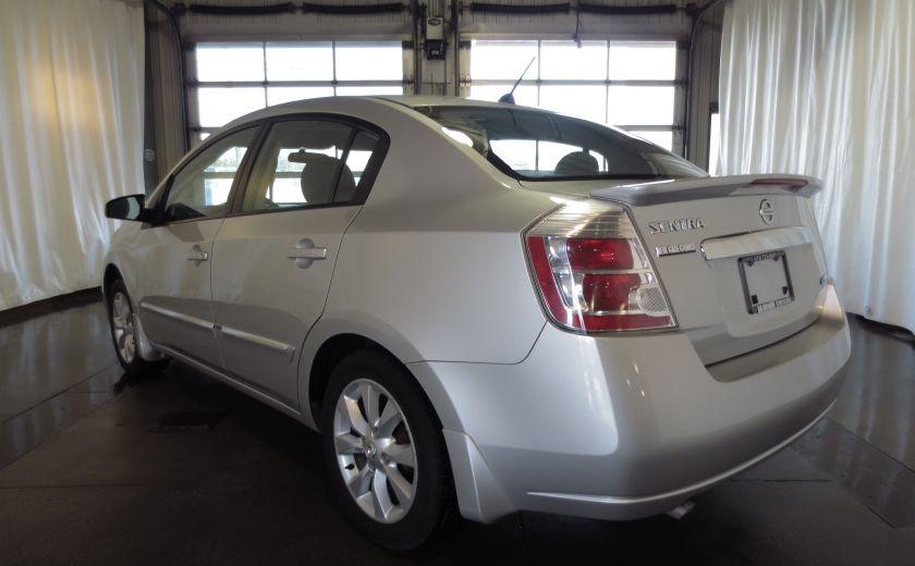 2012 Nissan Sentra 2.0 S AUTO A/C SIEGES CHAUFFANTS #4