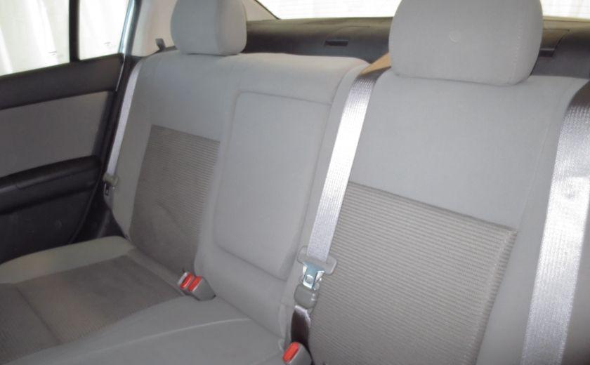2012 Nissan Sentra 2.0 S AUTO A/C SIEGES CHAUFFANTS #18