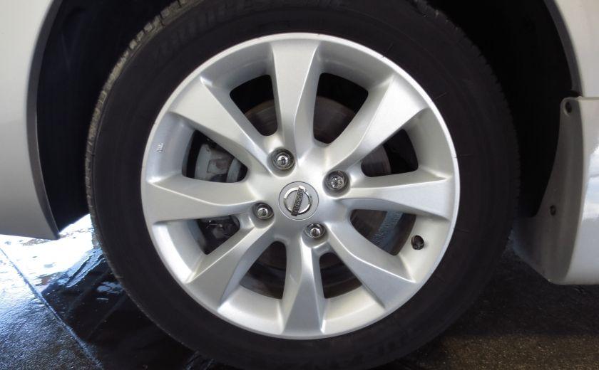 2012 Nissan Sentra 2.0 S AUTO A/C SIEGES CHAUFFANTS #35