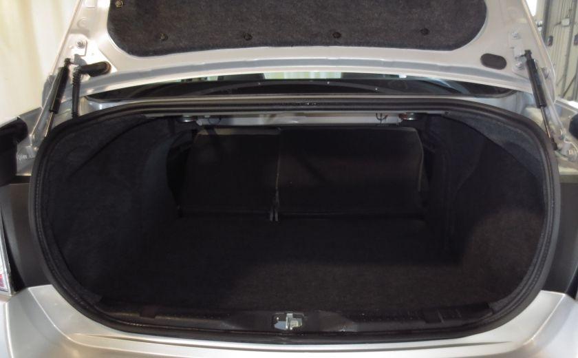 2012 Nissan Sentra 2.0 S AUTO A/C SIEGES CHAUFFANTS #29
