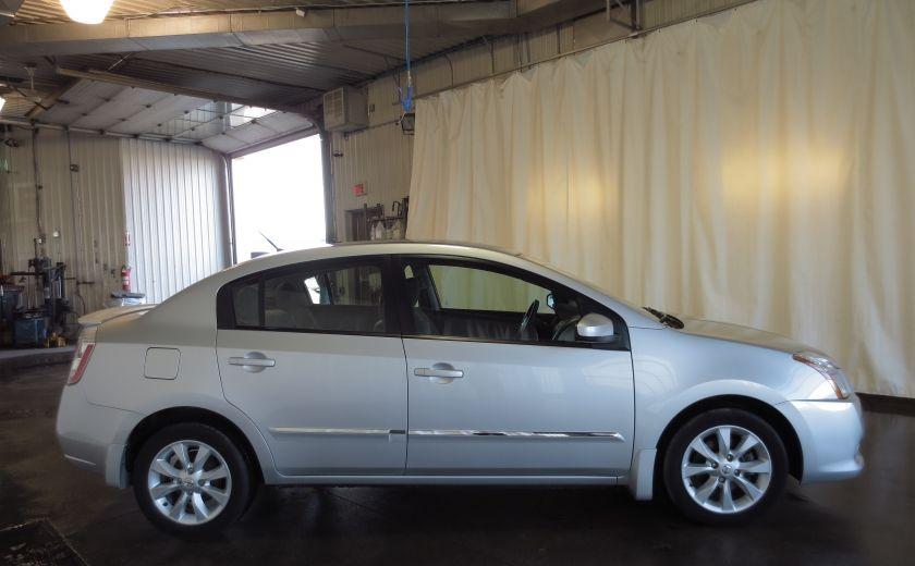 2012 Nissan Sentra 2.0 S AUTO A/C SIEGES CHAUFFANTS #7
