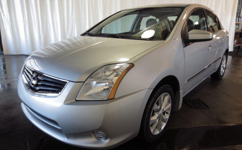 2012 Nissan Sentra 2.0 S AUTO A/C SIEGES CHAUFFANTS #2