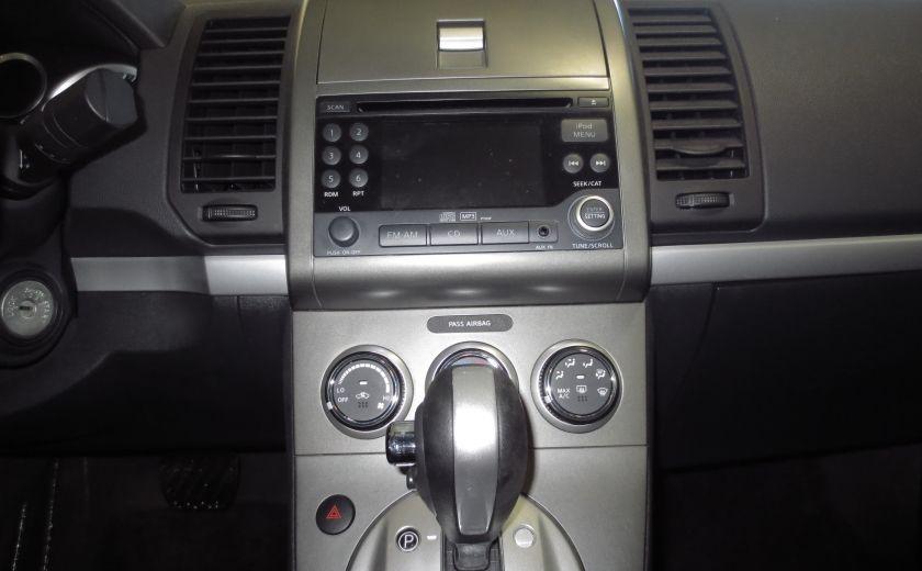 2012 Nissan Sentra 2.0 S AUTO A/C SIEGES CHAUFFANTS #15