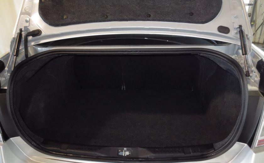 2012 Nissan Sentra 2.0 S AUTO A/C SIEGES CHAUFFANTS #27