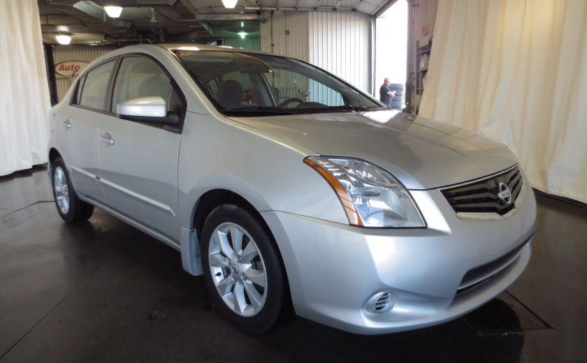 2012 Nissan Sentra 2.0 S AUTO A/C SIEGES CHAUFFANTS #0