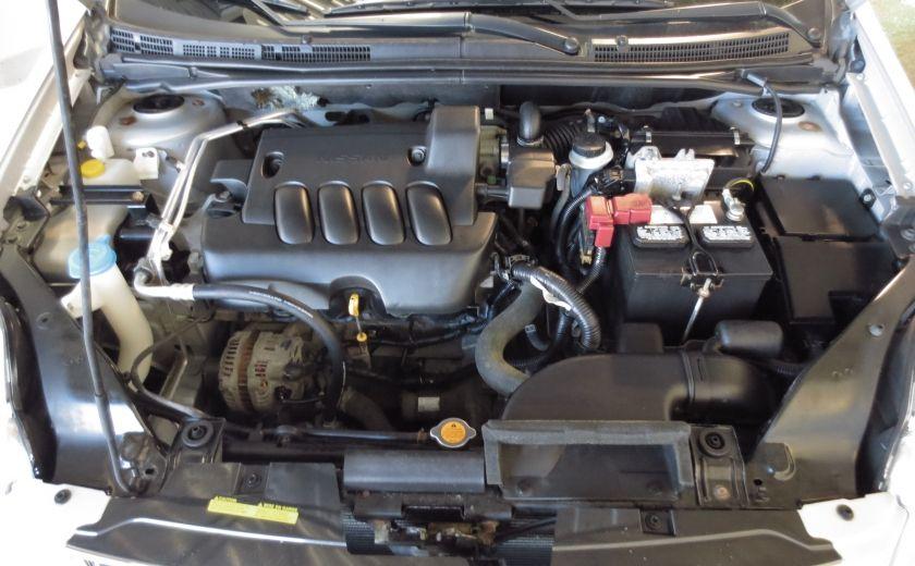 2012 Nissan Sentra 2.0 S AUTO A/C SIEGES CHAUFFANTS #25