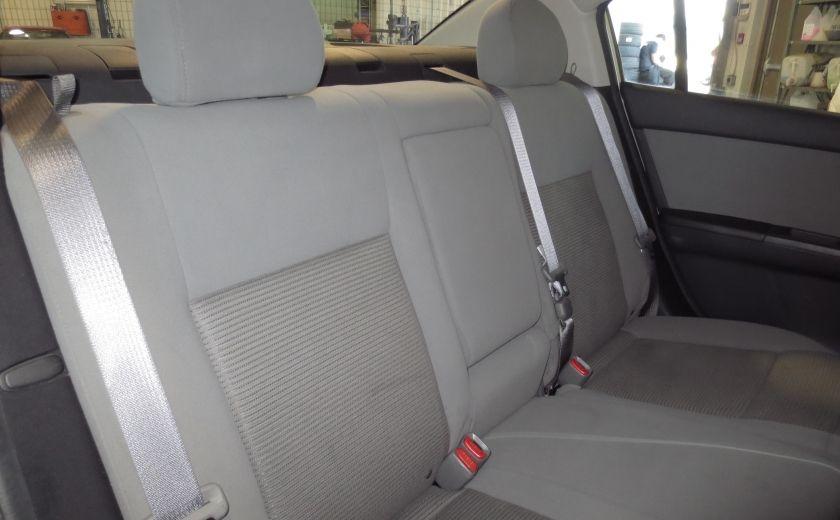 2012 Nissan Sentra 2.0 S AUTO A/C SIEGES CHAUFFANTS #20
