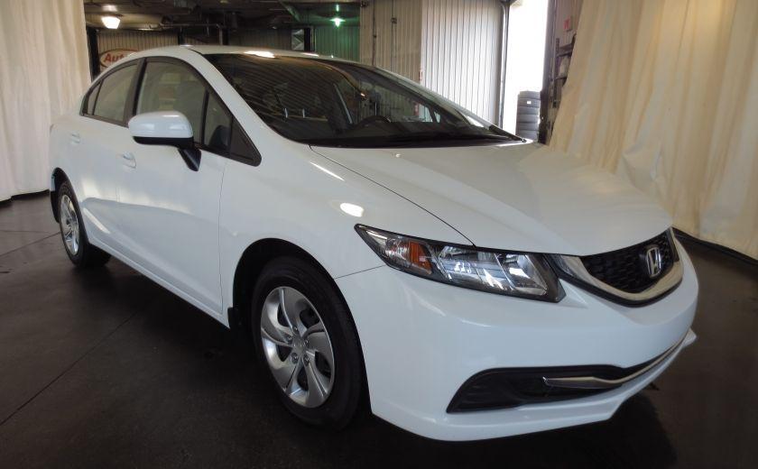 2015 Honda Civic LX A/C AUTO SIEGES CHAUFFANTS #0