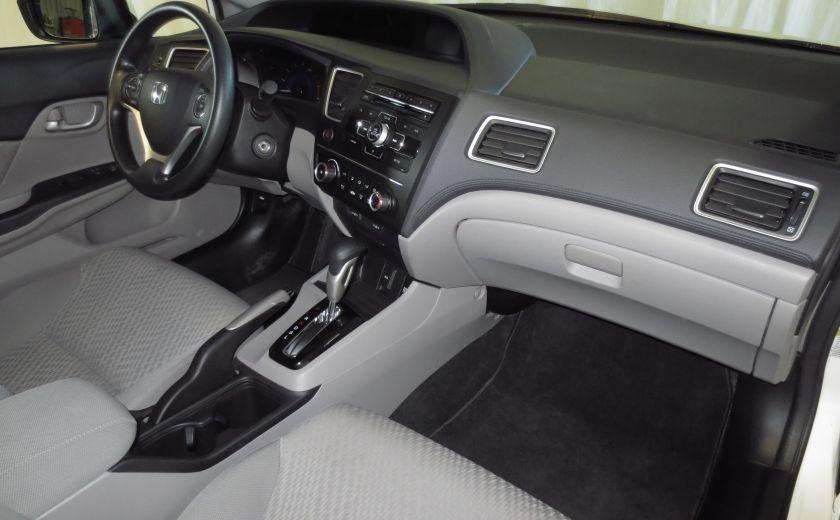2015 Honda Civic LX A/C AUTO SIEGES CHAUFFANTS #23