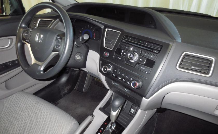 2015 Honda Civic LX A/C AUTO SIEGES CHAUFFANTS #24
