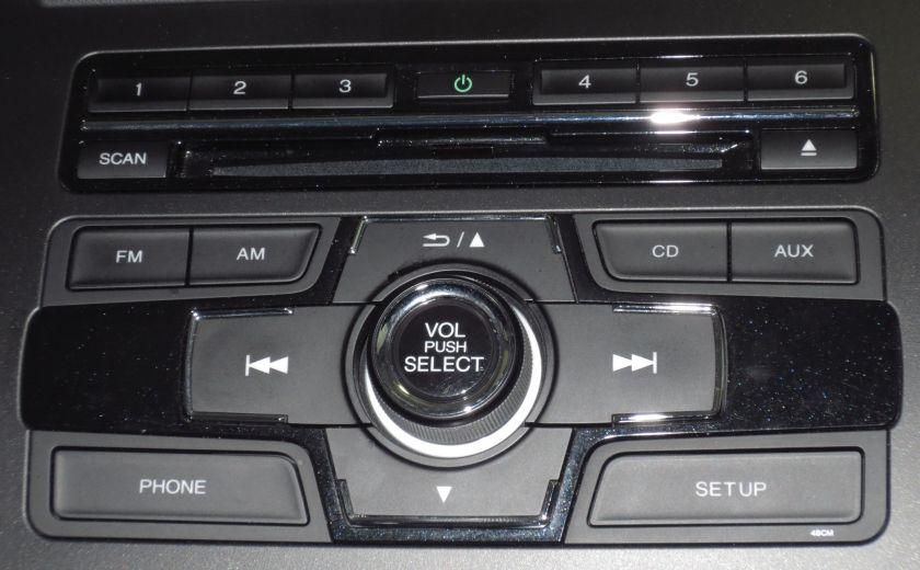 2015 Honda Civic LX A/C AUTO SIEGES CHAUFFANTS #16