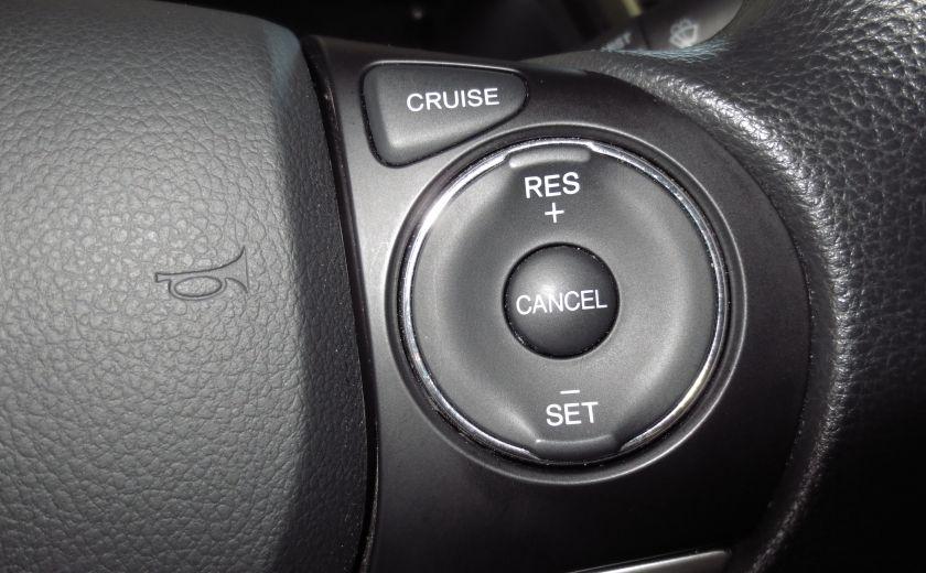 2015 Honda Civic LX A/C AUTO SIEGES CHAUFFANTS #35