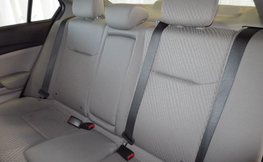 2015 Honda Civic LX A/C AUTO SIEGES CHAUFFANTS #20