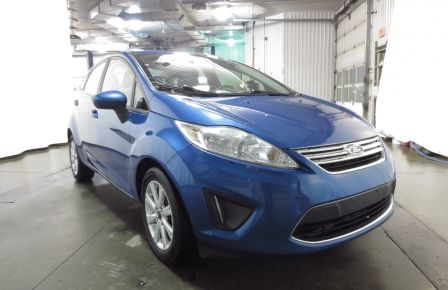 2011 Ford Fiesta SE AC BLUETOOTH SIEGES CHAUFFANTS MAGS CRUISE SYNC #0