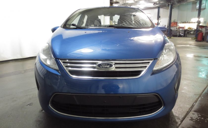 2011 Ford Fiesta SE AC BLUETOOTH SIEGES CHAUFFANTS MAGS CRUISE SYNC #1