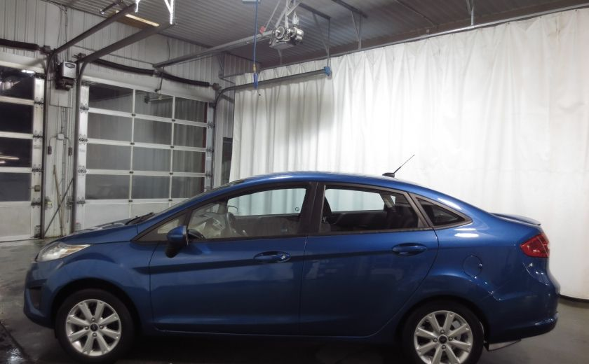 2011 Ford Fiesta SE AC BLUETOOTH SIEGES CHAUFFANTS MAGS CRUISE SYNC #3