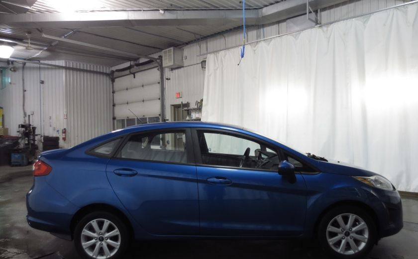 2011 Ford Fiesta SE AC BLUETOOTH SIEGES CHAUFFANTS MAGS CRUISE SYNC #7