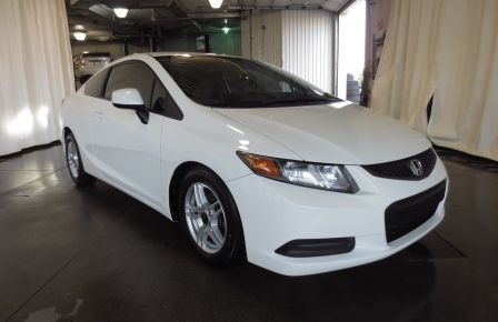 2012 Honda Civic LX AUTO A/C in Sept-Îles