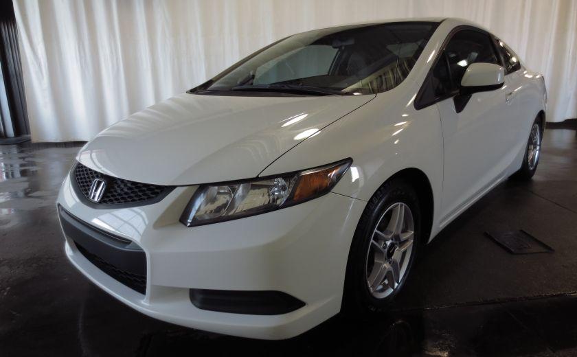 2012 Honda Civic LX AUTO A/C #2