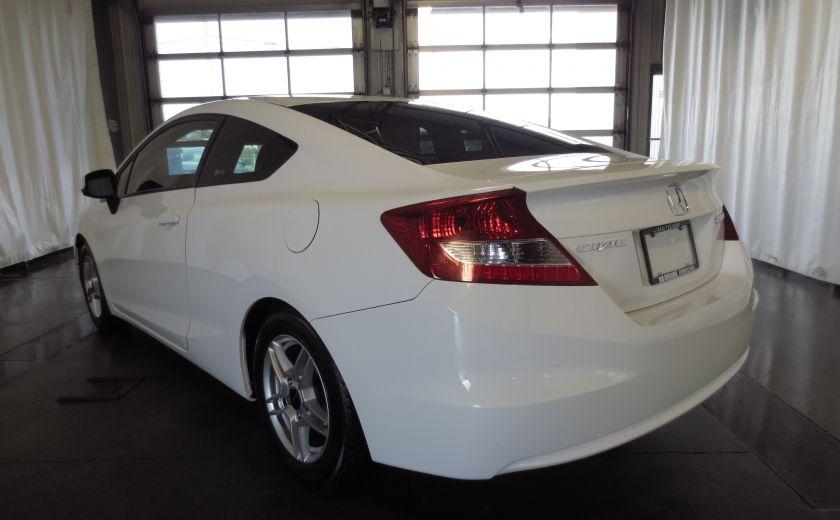 2012 Honda Civic LX AUTO A/C #4