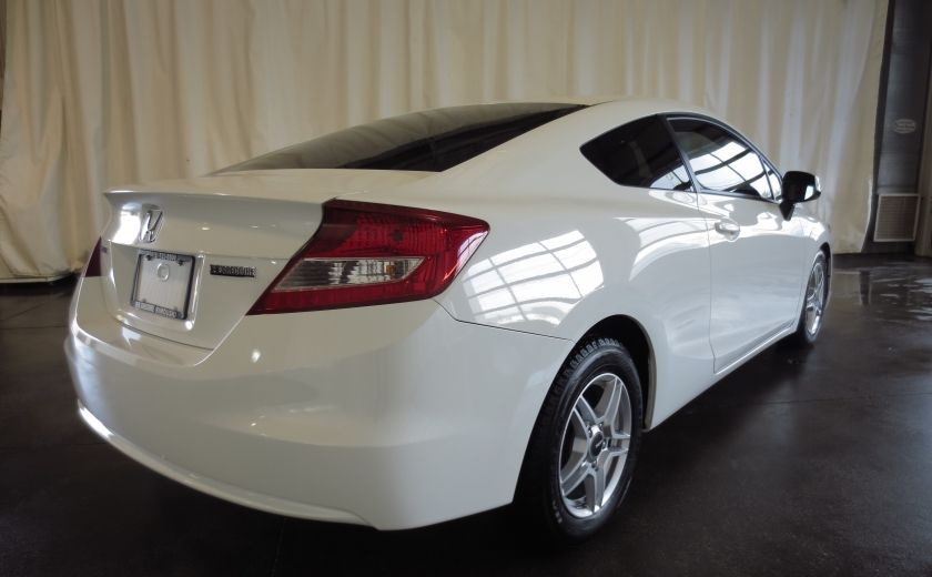 2012 Honda Civic LX AUTO A/C #6