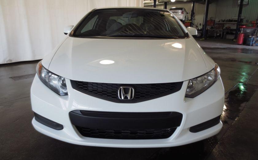 2012 Honda Civic LX AUTO A/C #1