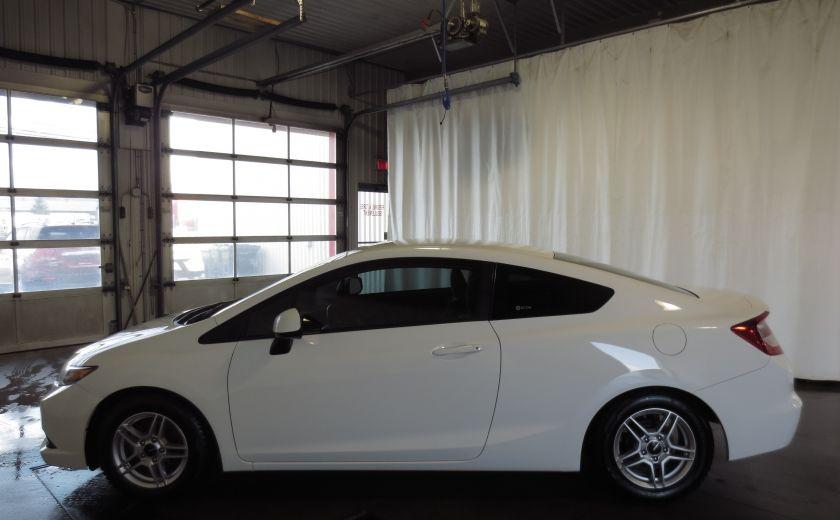 2012 Honda Civic LX AUTO A/C #3