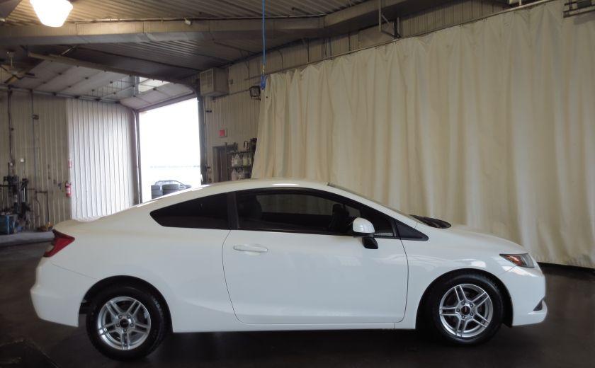 2012 Honda Civic LX AUTO A/C #7