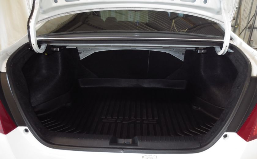 2012 Honda Civic LX AUTO A/C #25