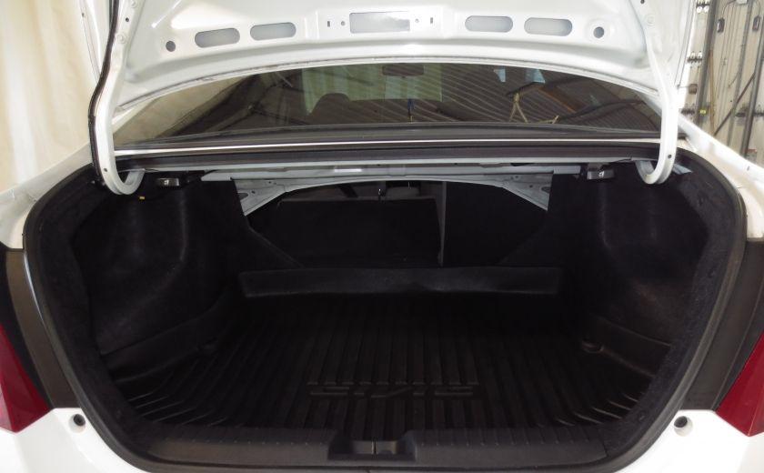 2012 Honda Civic LX AUTO A/C #26