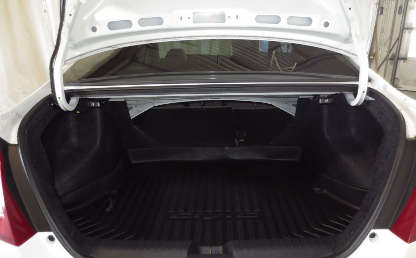 2012 Honda Civic LX AUTO A/C #27