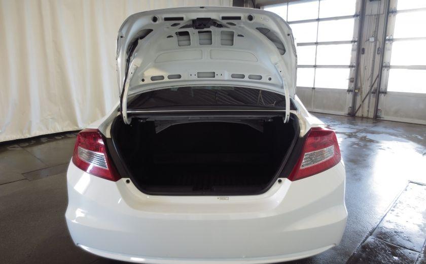 2012 Honda Civic LX AUTO A/C #24