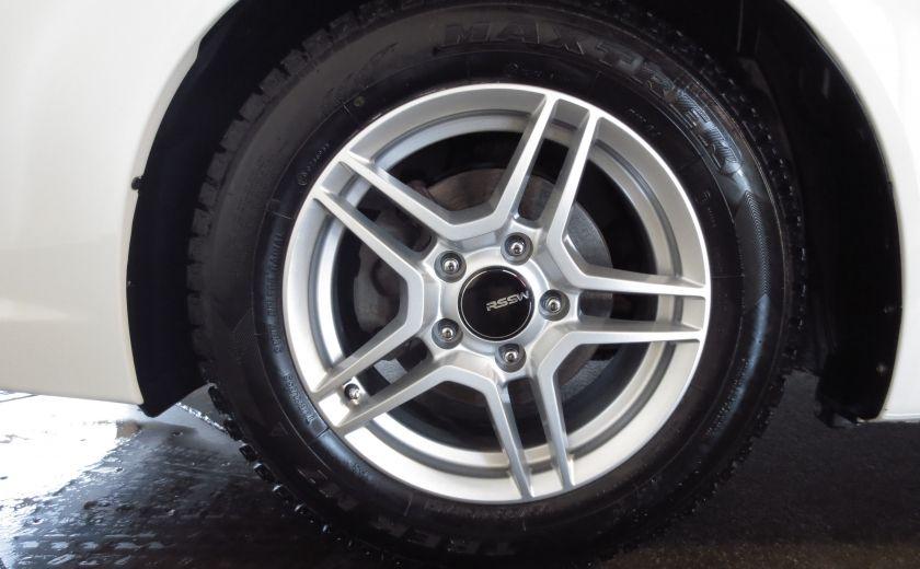2012 Honda Civic LX AUTO A/C #33