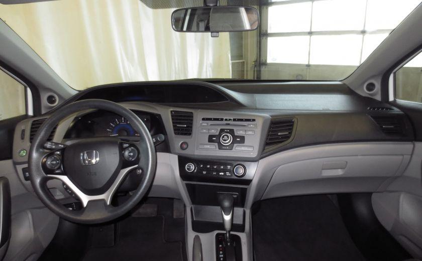 2012 Honda Civic LX AUTO A/C #12