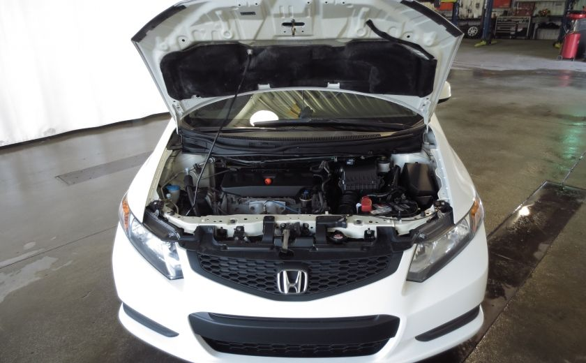 2012 Honda Civic LX AUTO A/C #22