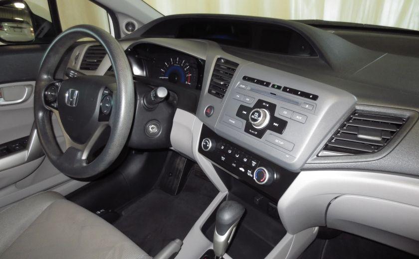 2012 Honda Civic LX AUTO A/C #19